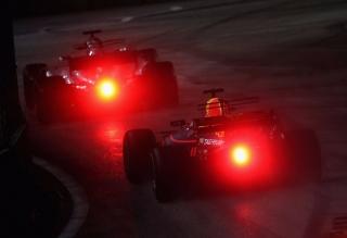 Fotos Daniel Ricciardo F1 2017 Foto 122