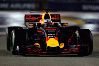 Fotos Daniel Ricciardo F1 2017 Foto 123