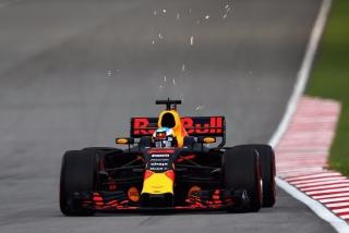 Fotos Daniel Ricciardo F1 2017 Foto 126