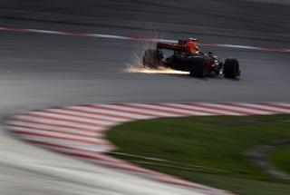 Fotos Daniel Ricciardo F1 2017 Foto 128