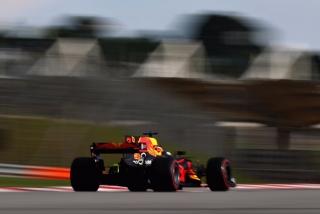 Fotos Daniel Ricciardo F1 2017 Foto 129