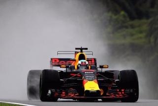 Fotos Daniel Ricciardo F1 2017 Foto 130