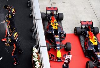Fotos Daniel Ricciardo F1 2017 Foto 135