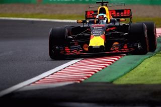 Fotos Daniel Ricciardo F1 2017 Foto 137