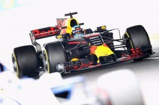 Fotos Daniel Ricciardo F1 2017 Foto 138