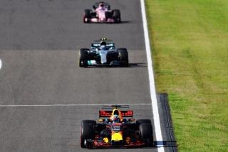Fotos Daniel Ricciardo F1 2017 Foto 139