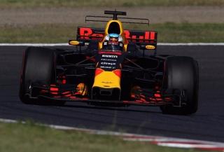 Fotos Daniel Ricciardo F1 2017 Foto 140
