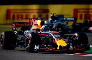Fotos Daniel Ricciardo F1 2017 Foto 141