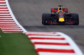 Fotos Daniel Ricciardo F1 2017 Foto 142