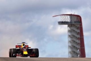 Fotos Daniel Ricciardo F1 2017 Foto 143