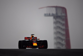 Fotos Daniel Ricciardo F1 2017 Foto 145