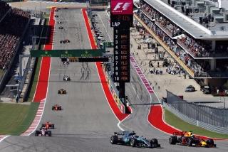 Fotos Daniel Ricciardo F1 2017 Foto 146