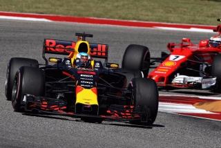 Fotos Daniel Ricciardo F1 2017 Foto 147