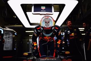 Fotos Daniel Ricciardo F1 2017 Foto 150