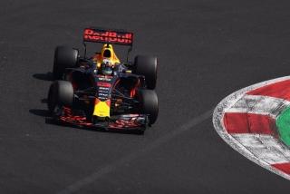 Fotos Daniel Ricciardo F1 2017 Foto 151