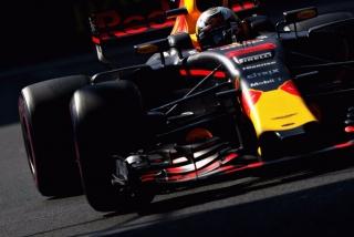Fotos Daniel Ricciardo F1 2017 Foto 152