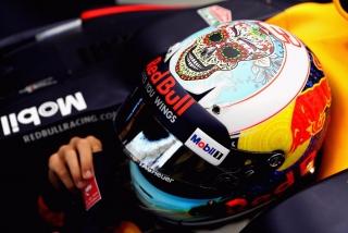 Fotos Daniel Ricciardo F1 2017 Foto 153