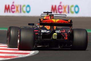 Fotos Daniel Ricciardo F1 2017 Foto 154