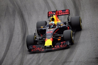Fotos Daniel Ricciardo F1 2017 Foto 155