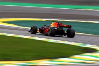 Fotos Daniel Ricciardo F1 2017 Foto 156