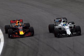 Fotos Daniel Ricciardo F1 2017 Foto 157