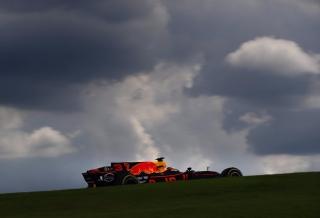 Fotos Daniel Ricciardo F1 2017 Foto 158