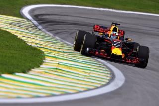Fotos Daniel Ricciardo F1 2017 Foto 159