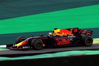 Fotos Daniel Ricciardo F1 2017 Foto 160