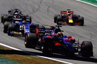 Fotos Daniel Ricciardo F1 2017 Foto 162