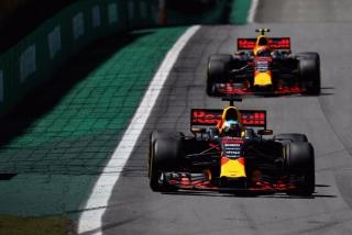 Fotos Daniel Ricciardo F1 2017 Foto 163