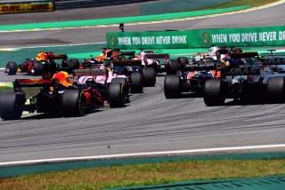 Fotos Daniel Ricciardo F1 2017 Foto 164