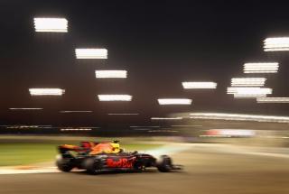 Fotos Daniel Ricciardo F1 2017 Foto 166