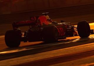 Fotos Daniel Ricciardo F1 2017 Foto 167