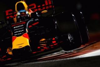 Fotos Daniel Ricciardo F1 2017 Foto 170