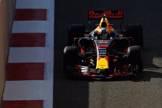 Fotos Daniel Ricciardo F1 2017 Foto 171