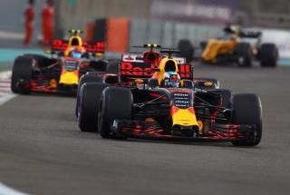 Fotos Daniel Ricciardo F1 2017 Foto 172
