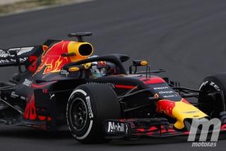 Fotos Daniel Ricciardo F1 2018 Foto 3