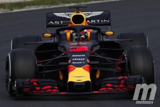 Fotos Daniel Ricciardo F1 2018 Foto 4