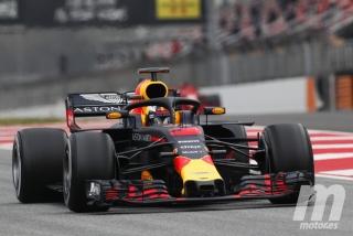 Fotos Daniel Ricciardo F1 2018 Foto 5