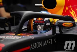 Fotos Daniel Ricciardo F1 2018 Foto 6