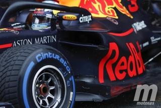 Fotos Daniel Ricciardo F1 2018 Foto 8