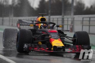 Fotos Daniel Ricciardo F1 2018 Foto 9
