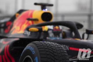 Fotos Daniel Ricciardo F1 2018 Foto 10