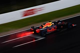 Fotos Daniel Ricciardo F1 2018 Foto 13