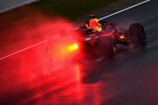 Fotos Daniel Ricciardo F1 2018 Foto 14
