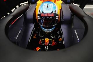 Fotos Daniel Ricciardo F1 2018 Foto 1