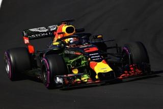 Fotos Daniel Ricciardo F1 2018 Foto 16
