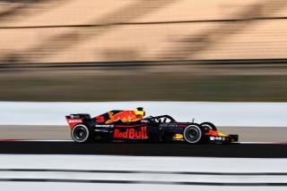 Fotos Daniel Ricciardo F1 2018 Foto 17