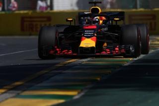 Fotos Daniel Ricciardo F1 2018 Foto 19