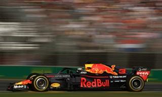 Fotos Daniel Ricciardo F1 2018 Foto 20